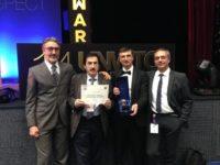 Premiazione UNWTO