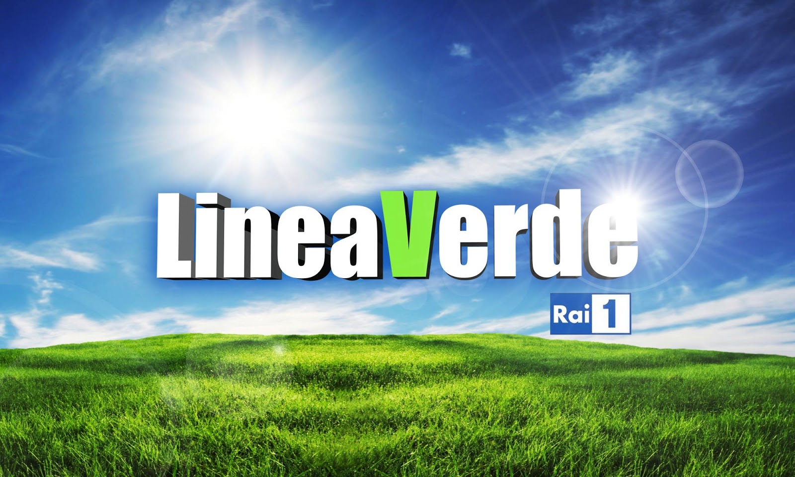 Logo Linea verde